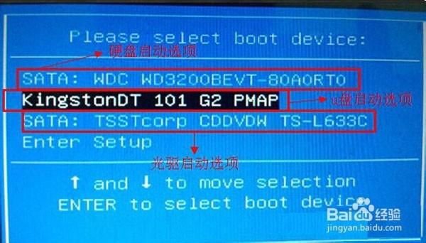 笔记本电脑怎么使用u启动u盘重装win8系统