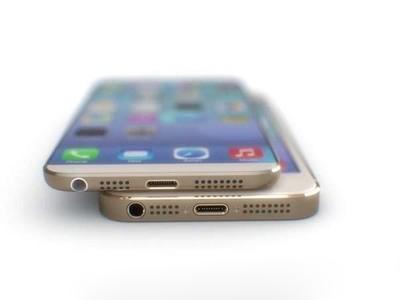 【苹果手机的耳机孔标准改了?】苹果iphone